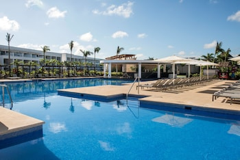 Platinum Yucatan Princess All Suites & Spa Resort Adults Only