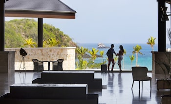 Royalton St. Lucia Resort and Spa