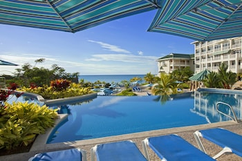 Sheraton Bijao Beach Resort - An All-Inclusive Resort