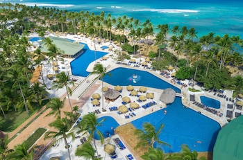 Sirenis Punta Cana Resort Casino & Aquagames