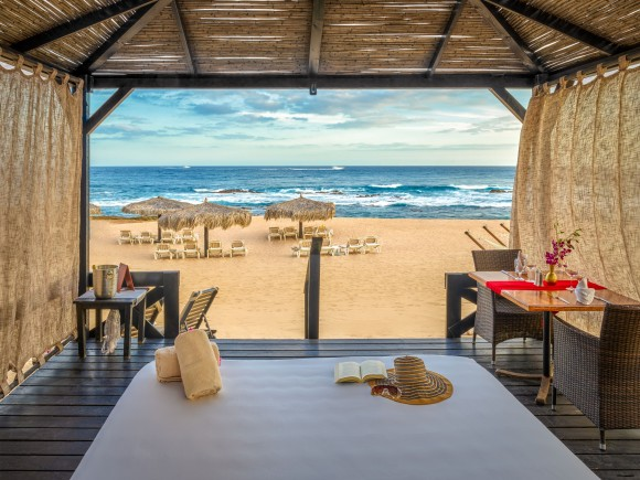 Fiesta Americana Villas Los Cabos All Inclusive Golf and Spa Resort