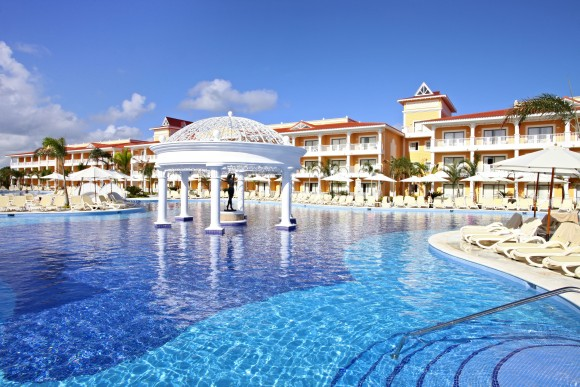 Luxury Bahia Principe Aquamarine