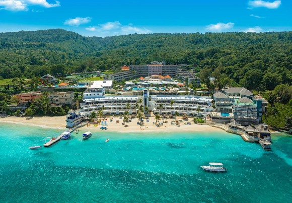 Beaches Ocho Rios Spa, Golf & Waterpark Resort
