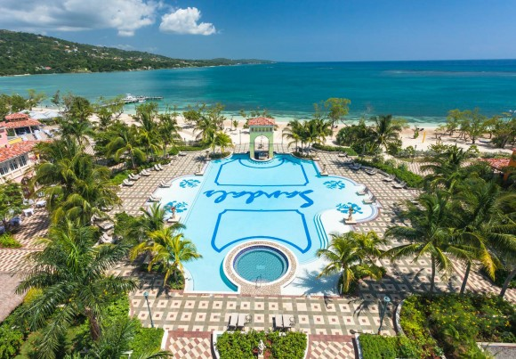 South Coast, Jamaica